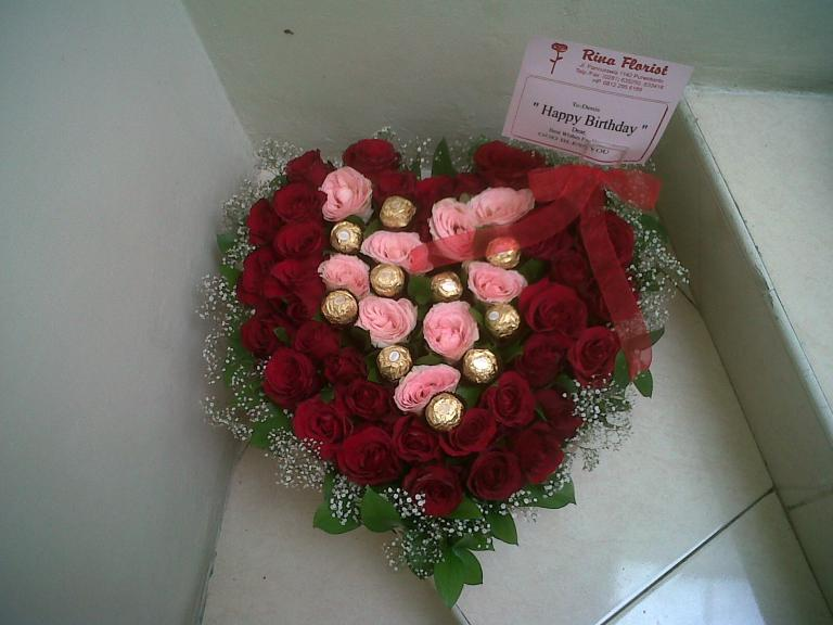 Love Flower Toko Bunga Di Purwokerto Rina Florist